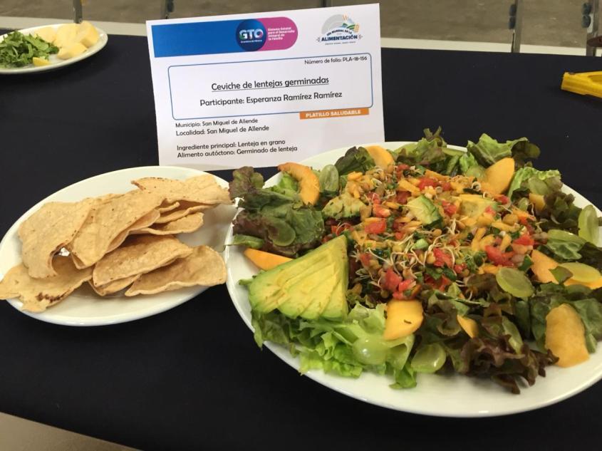 005 Día Mundial de la Alimentación