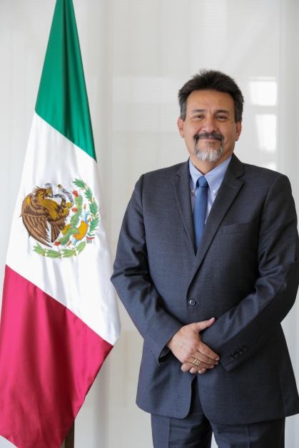 Froylán Salas Navarro Subrio para el Desarrollo de las mipyme