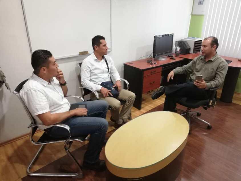 SSC coordicnación con cámaras empresariales (2)