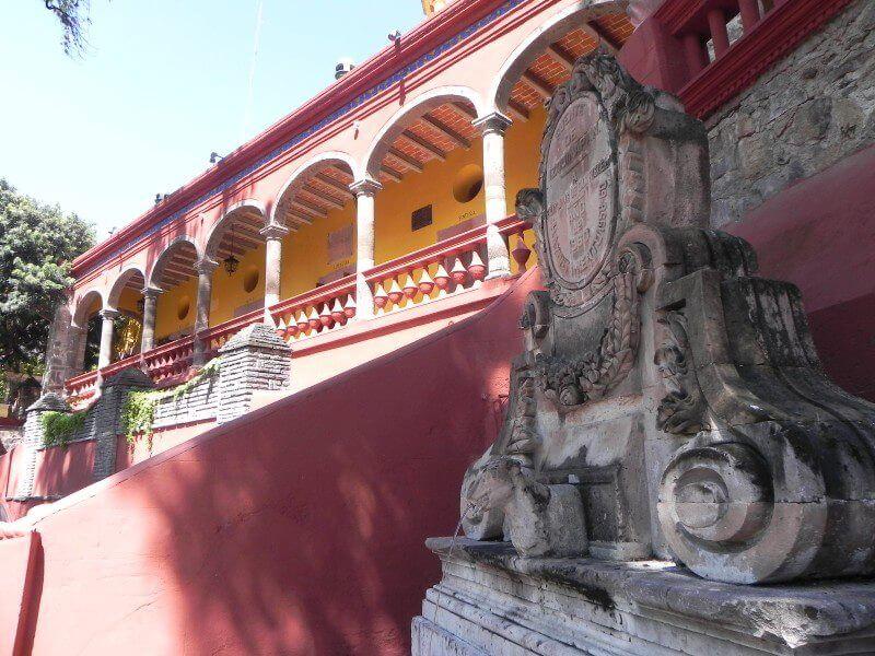 Antiguo Izcuinapan