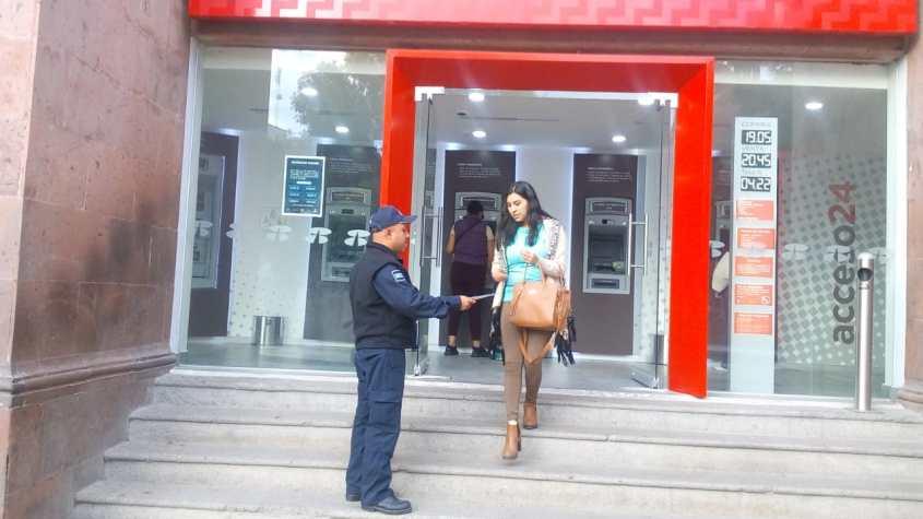 Acompañamiento Policial (2)
